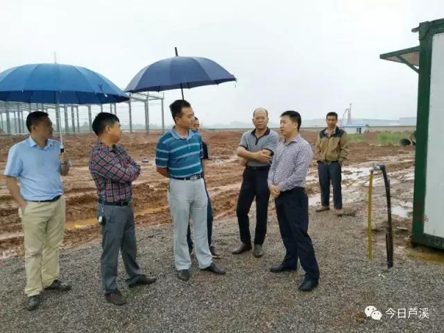 The deputy director of the promotion office of pingxiang city, jiangxi province, has supervised the
