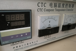 电脑温度控制仪