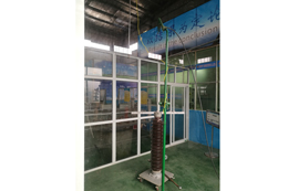 工频湿耐受(湿闪络)试验装置
