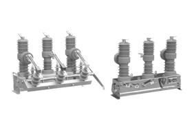 ZW32-12G/T 1250-25真空断路器