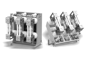 ZW28-12真空断路器